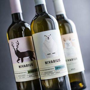 Nivarius Riojan Whites Mixed Case